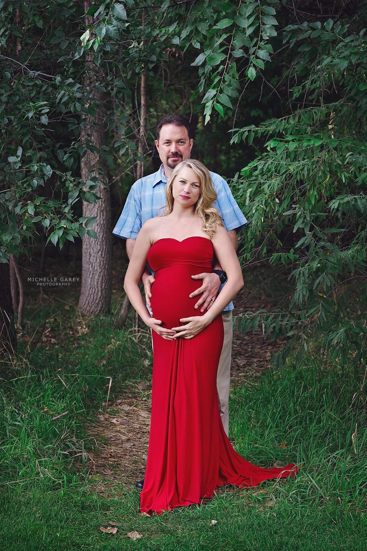 Pregnancy Photographer Colorado