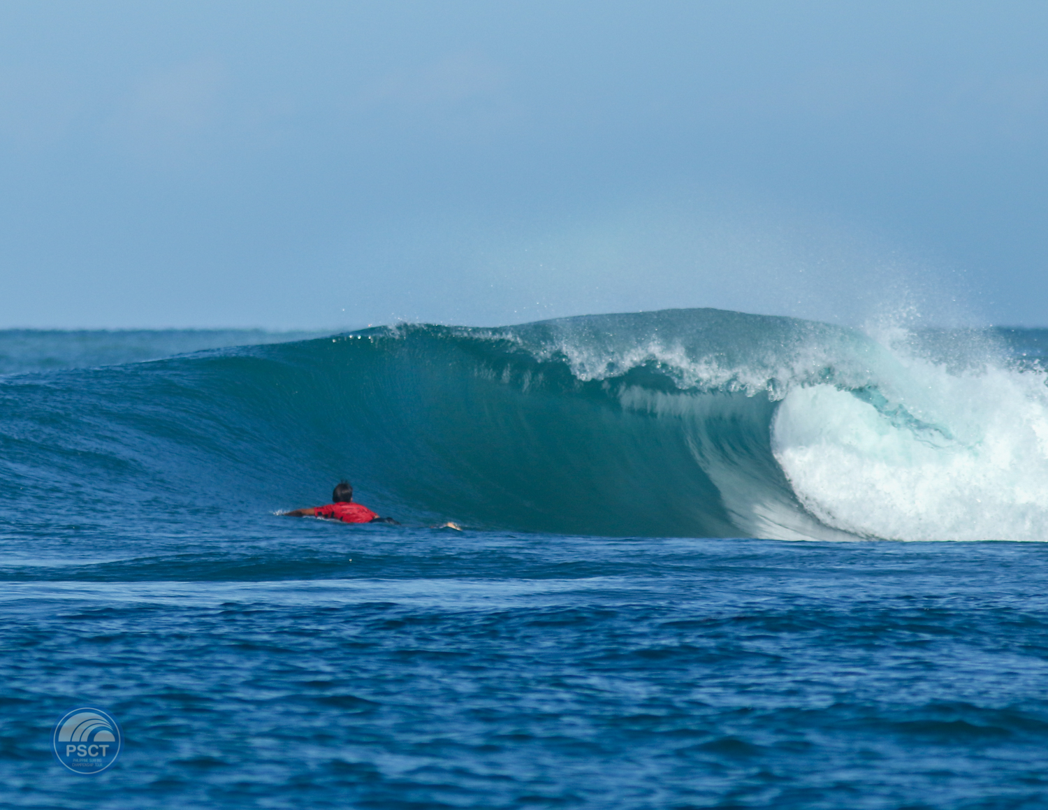 Look at those waves! Cabugao was unforgettable. Photo by Abdel Elecho/PSCT.