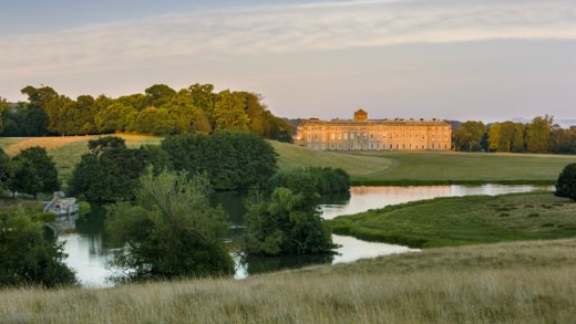 Petworth Park Inspired: The Art of Landscape