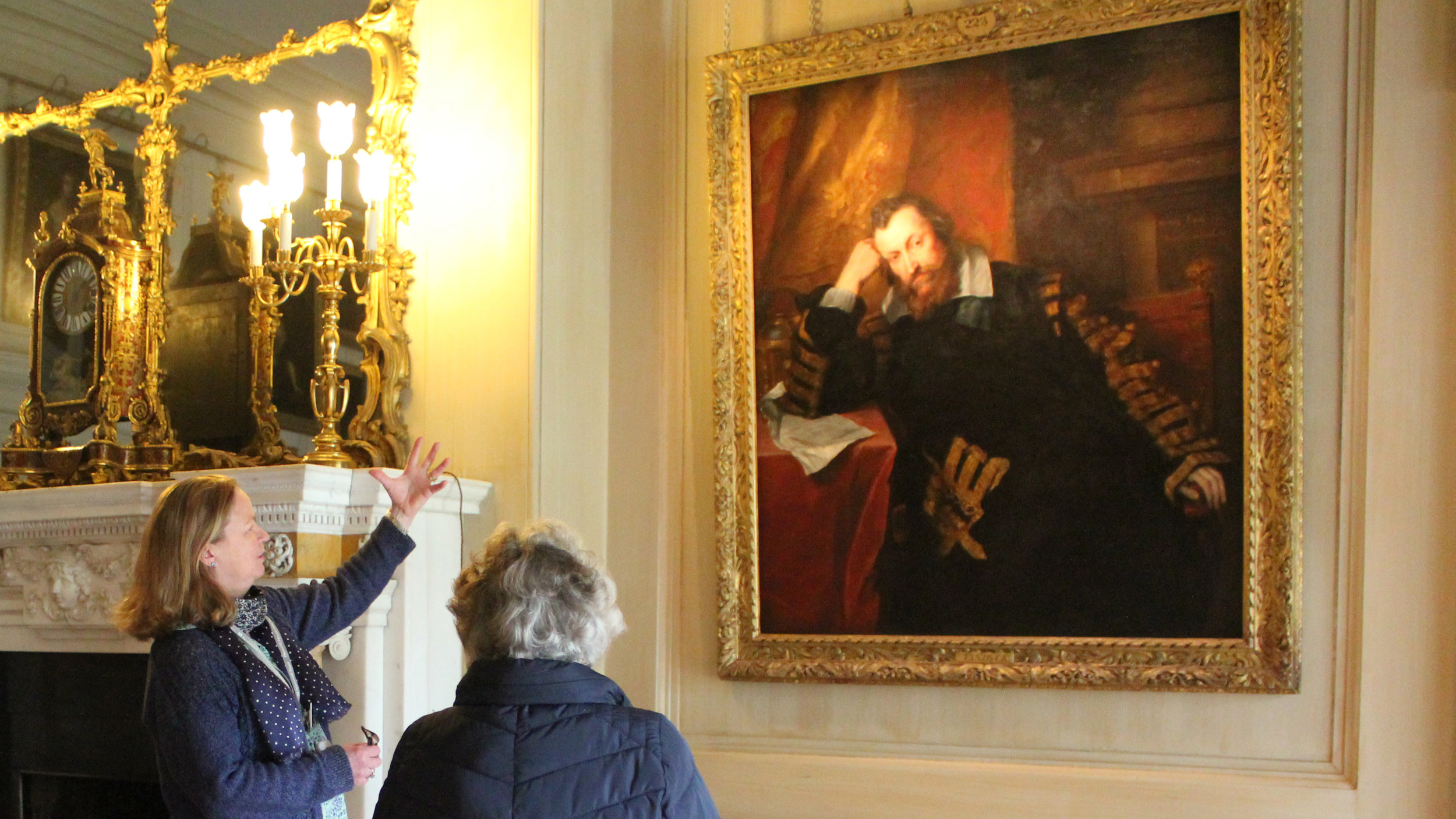 Petworth House - Friday Focus Tours