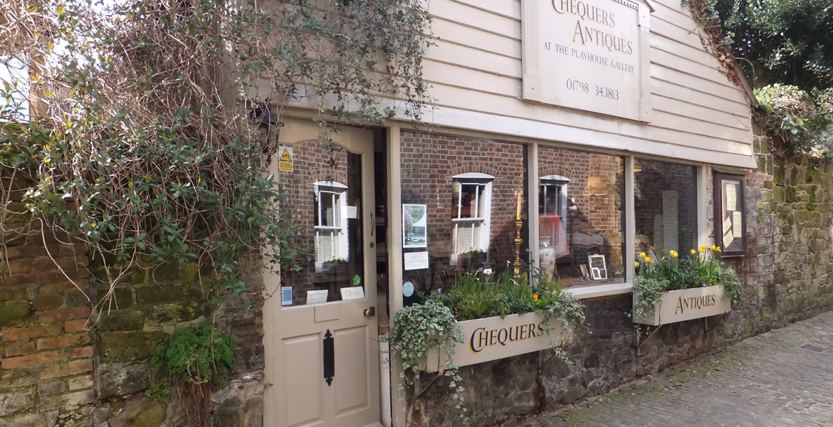 Chequers Antiques