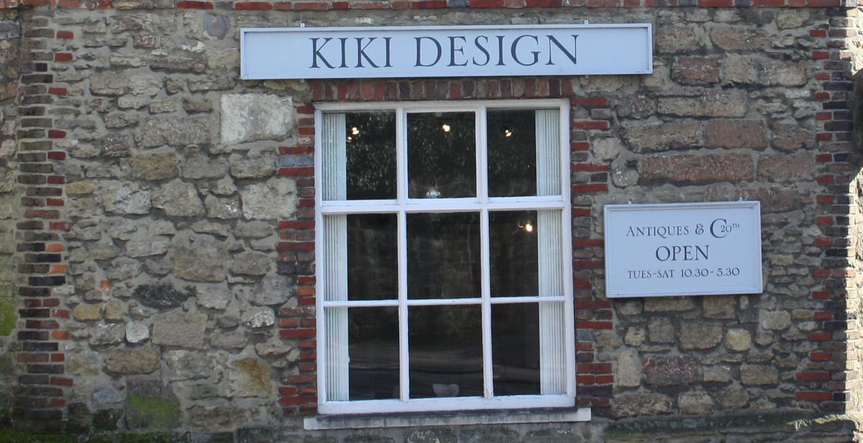 Kiki Design Ltd