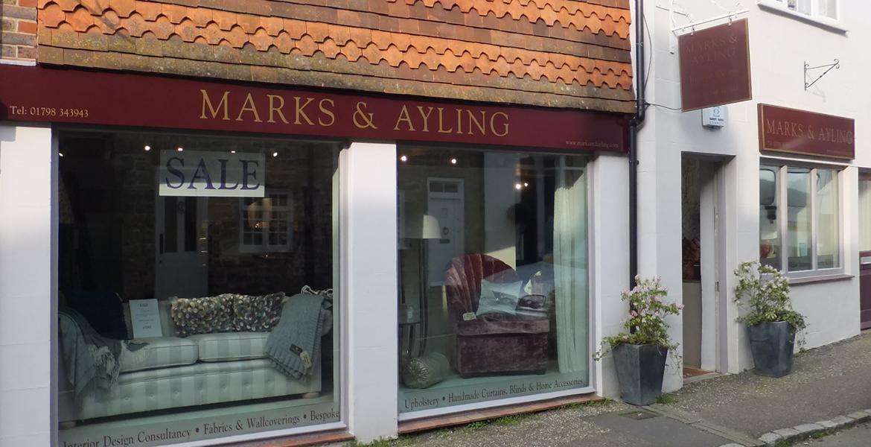 Marks & Ayling