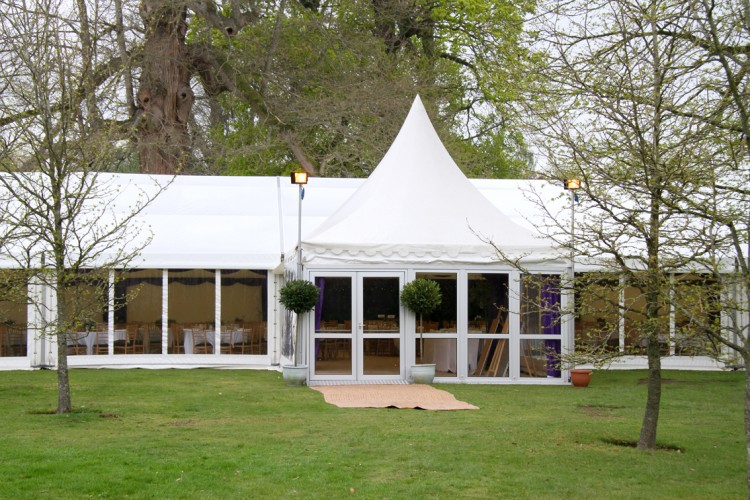 Petworth Marquee Hire