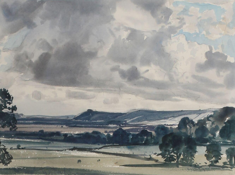 Claude Muncaster, A Sussex Painter
