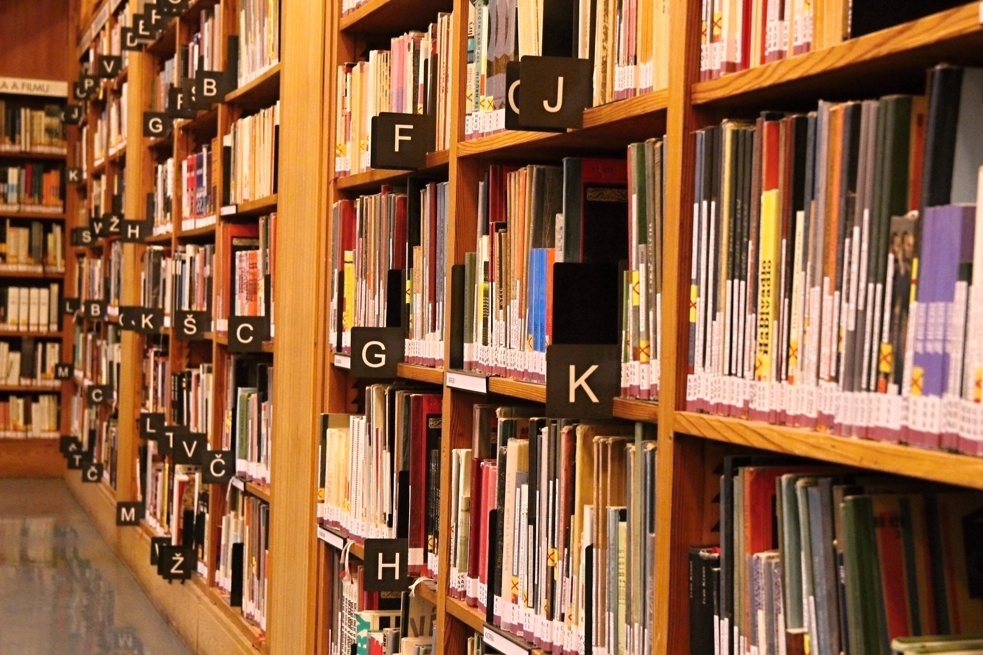 Petworth Library Reading Group