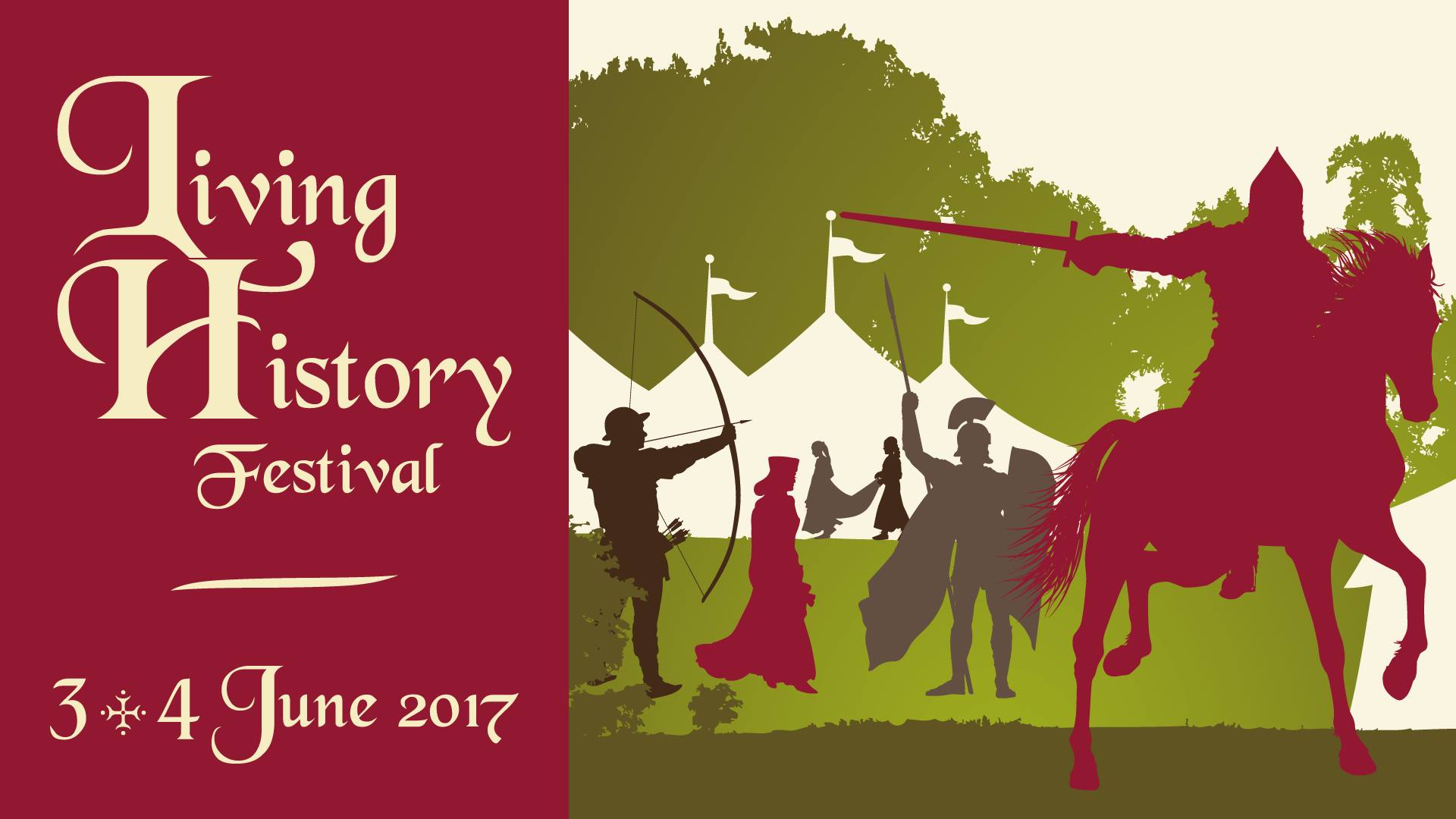 Living History Festival - Weald and Downland