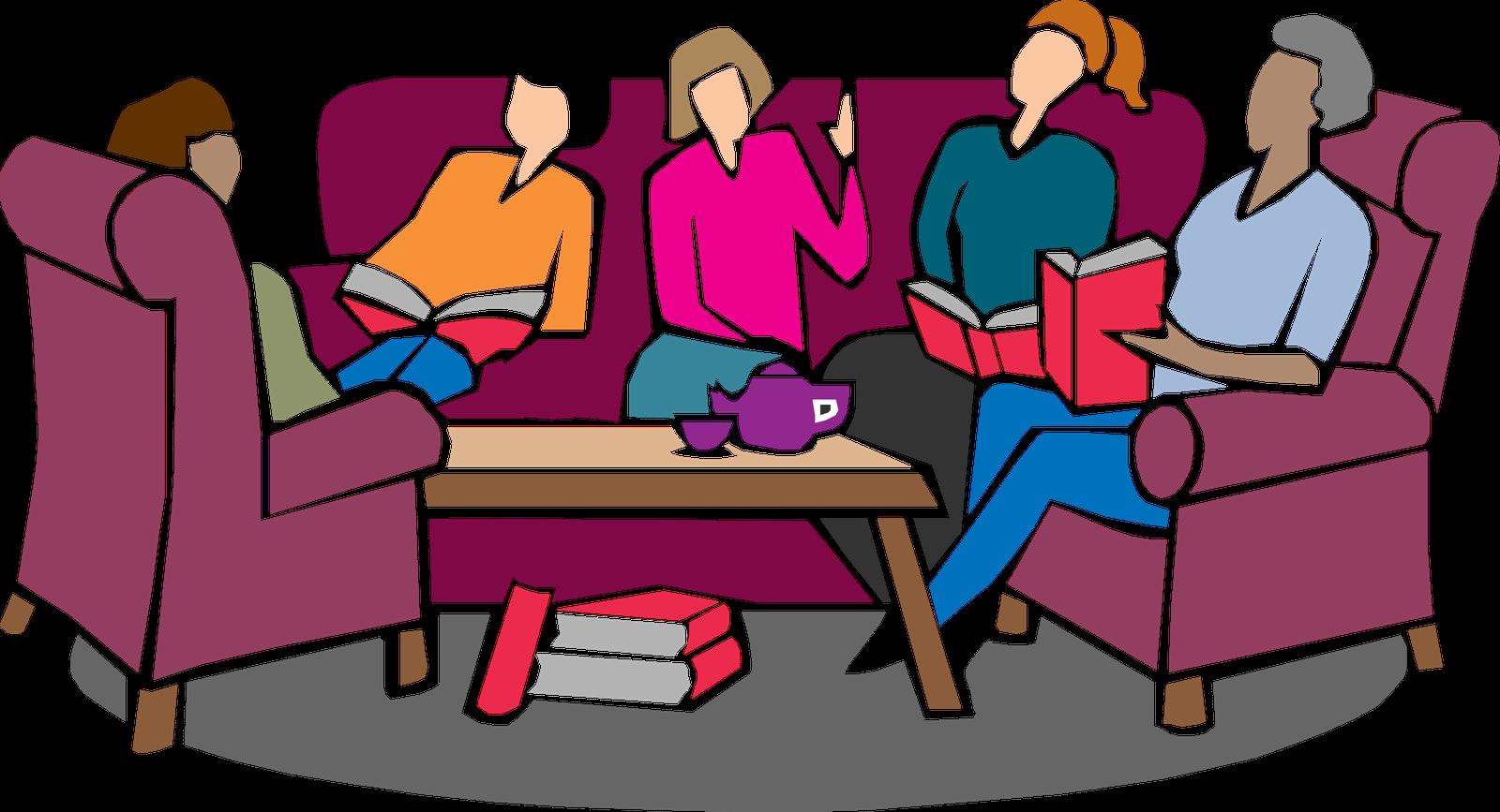 Lodsworth Book Club