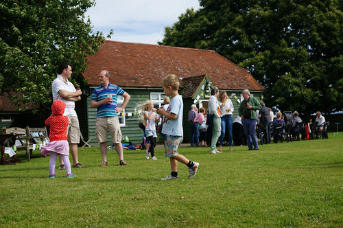 Petworth Park Joint Sports - Family Fun Day