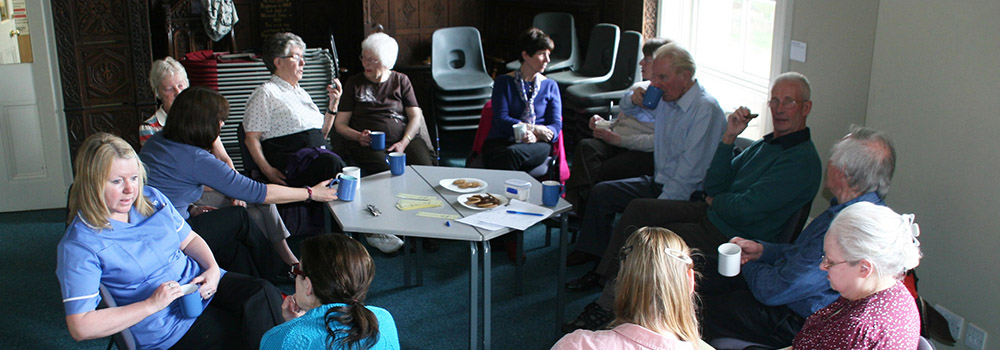 Petworth Carers Support Group