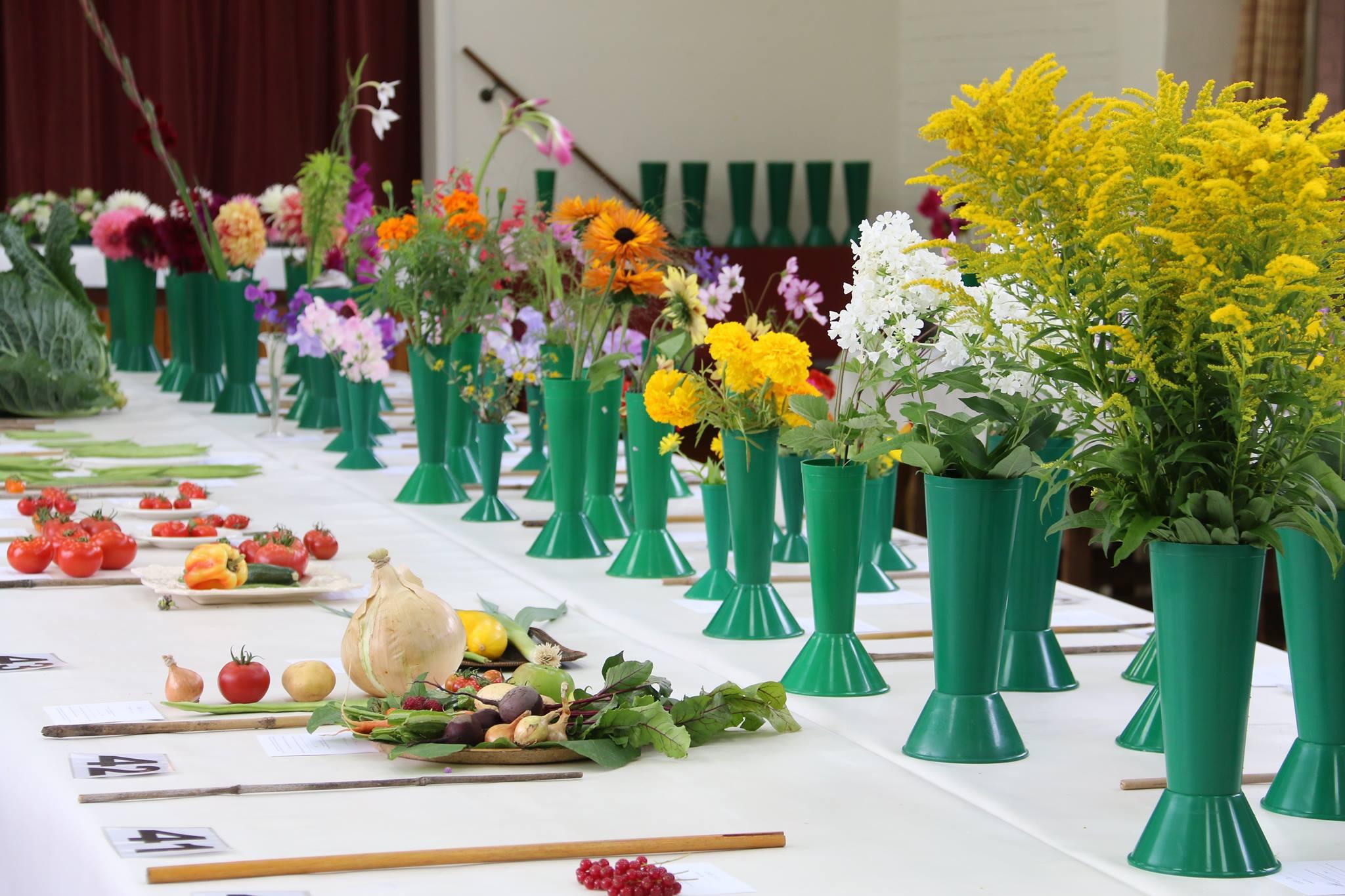 Summer Flower Show