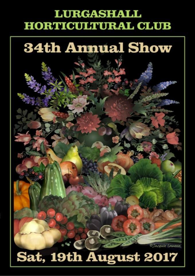 Lurgashall Annual Show