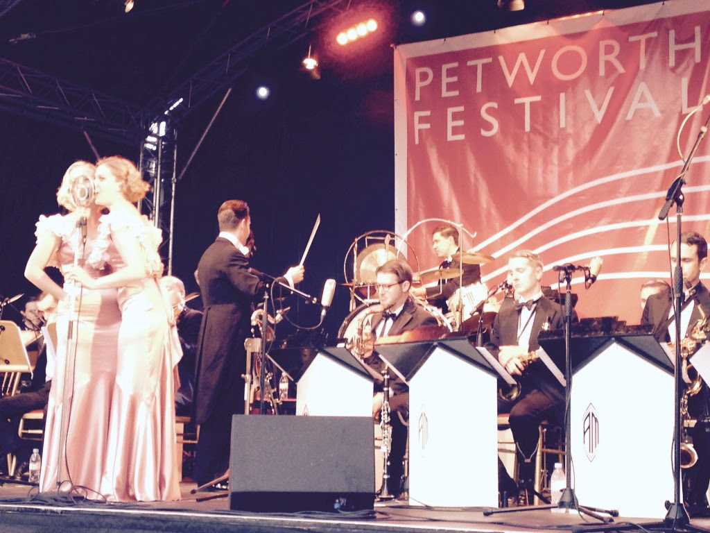 Spectacular Summer with Petworth Festival