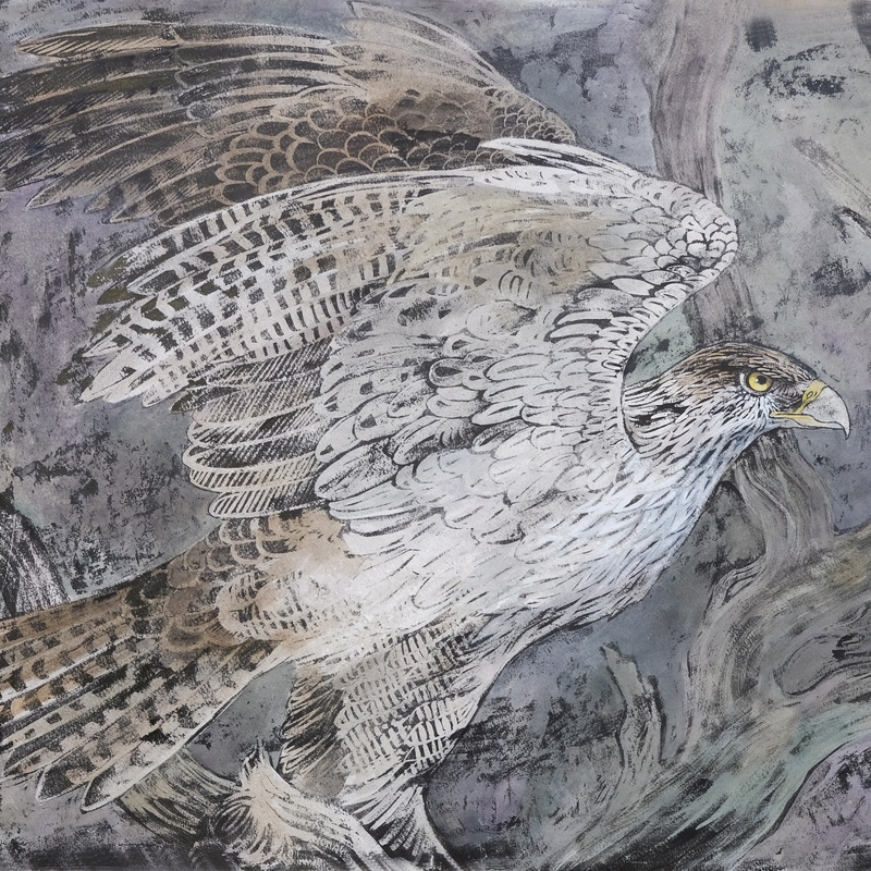 Rountree Tryon Exhibition - Bird & Wildlife