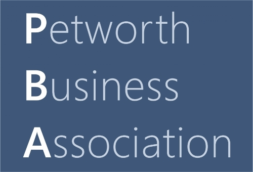 Petworth Business Association logo