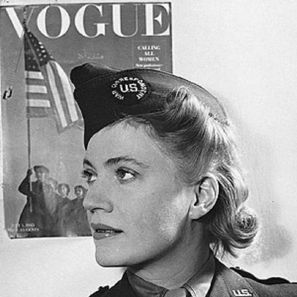 LEE MILLER: WITNESSING WOMEN AT WAR