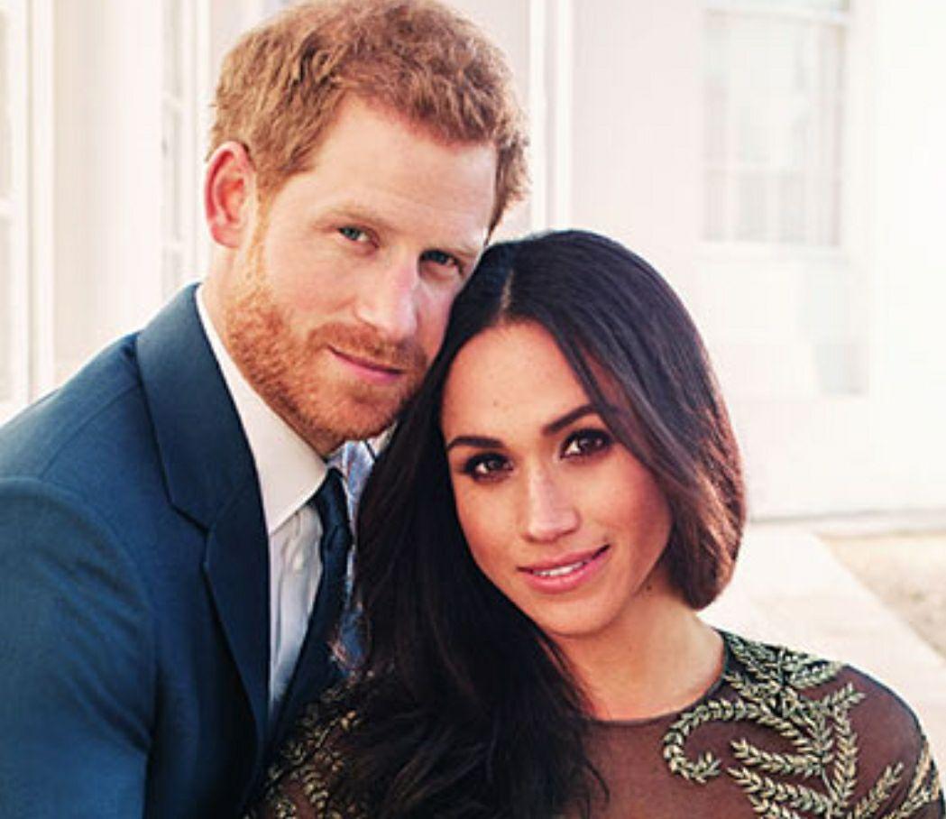 The Royal Wedding at The Last Drop