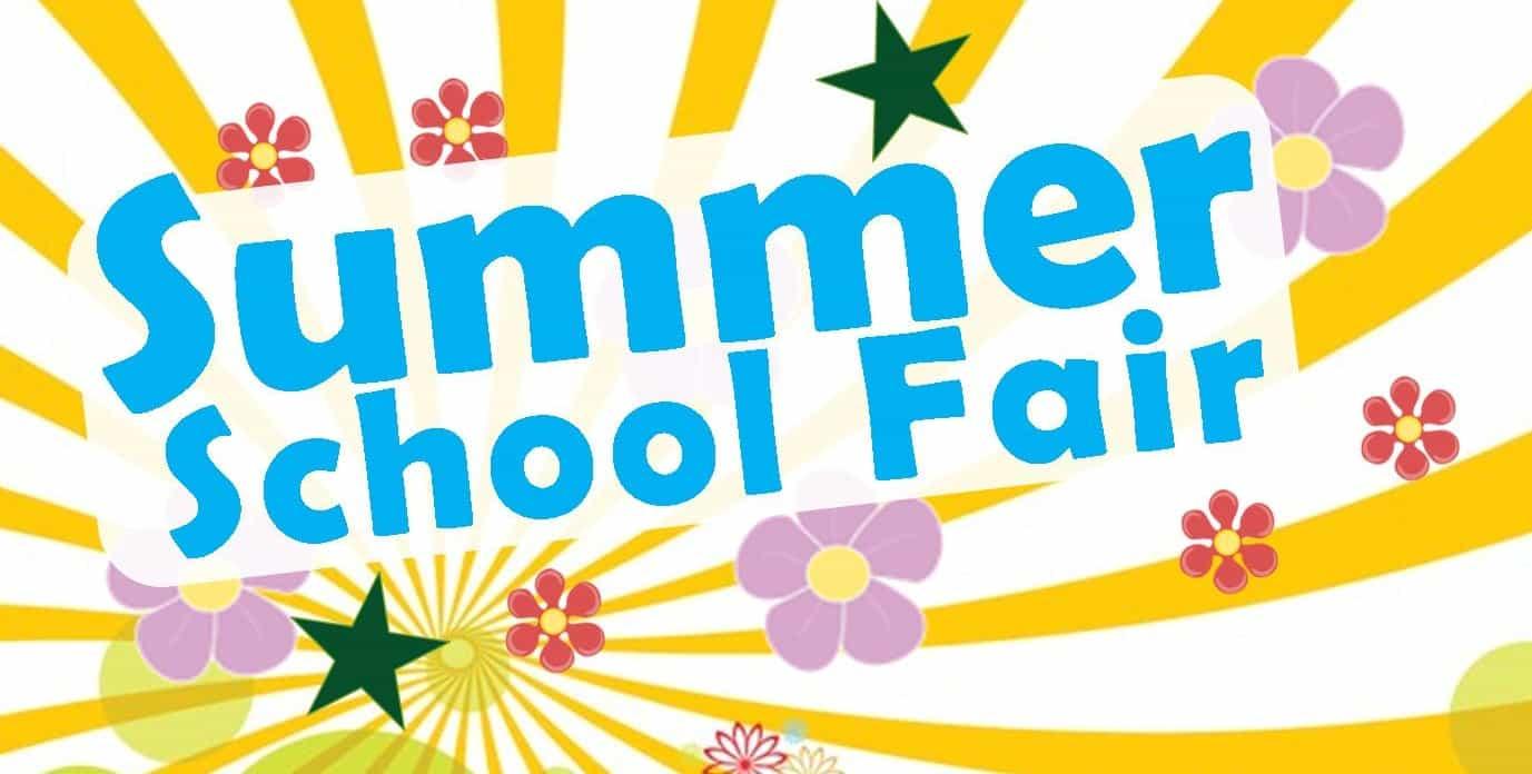 Summer Fair at Petworth Primary