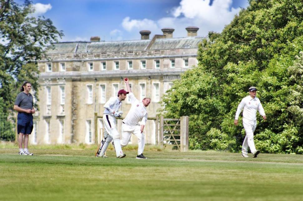 1st Home Match: PPCC v Cricketers Club of London