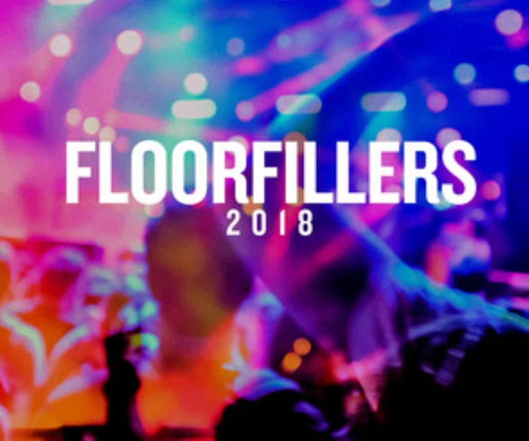 1 FRIDAY NIGHT -SUMMER FLOORFILLERS AT THE LAST DROP