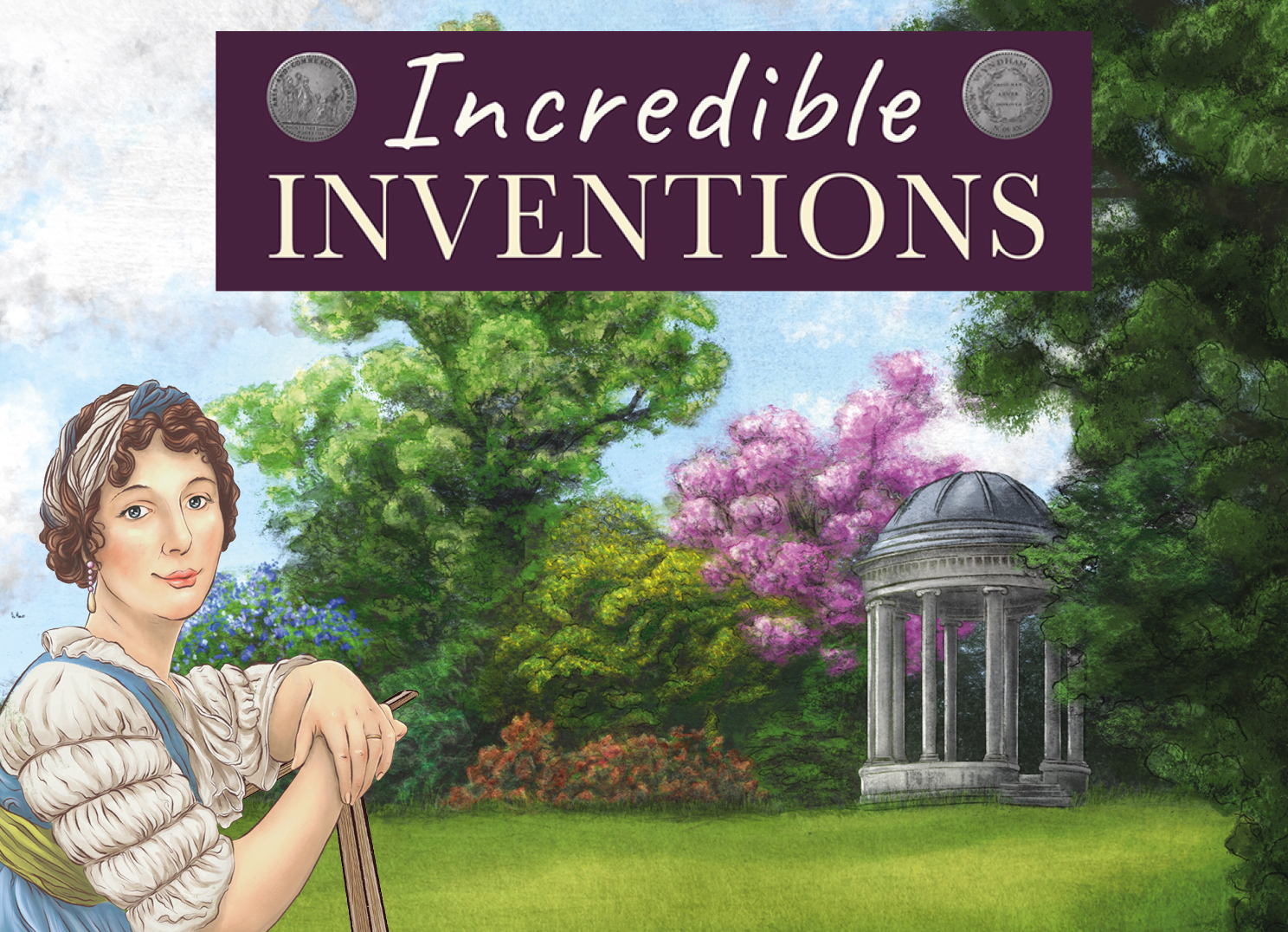 Incredible Inventions Family Trail