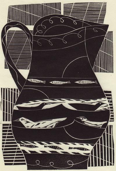 Wood Engraving with Jonathan Gibbs