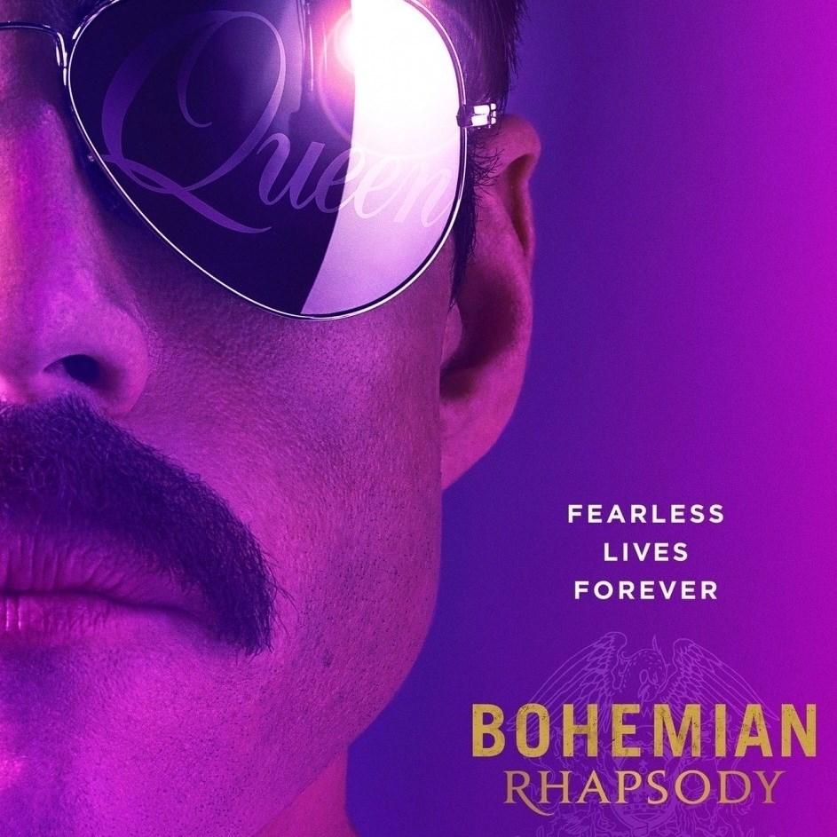 Bohemian Rhapsody - Petworth Film House