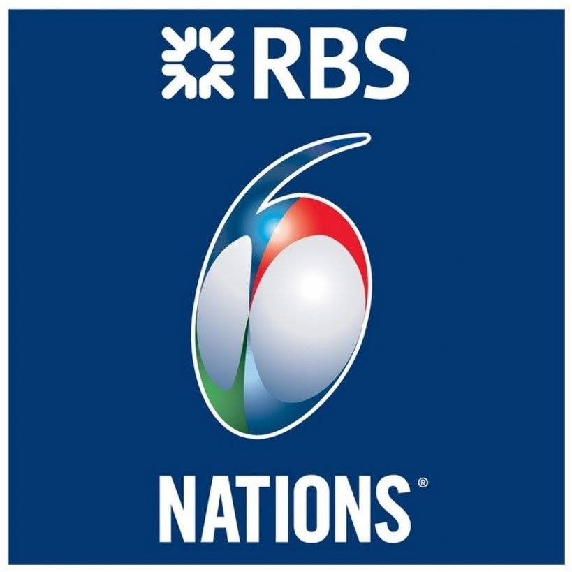 Six Nations Rugby - Ireland v England