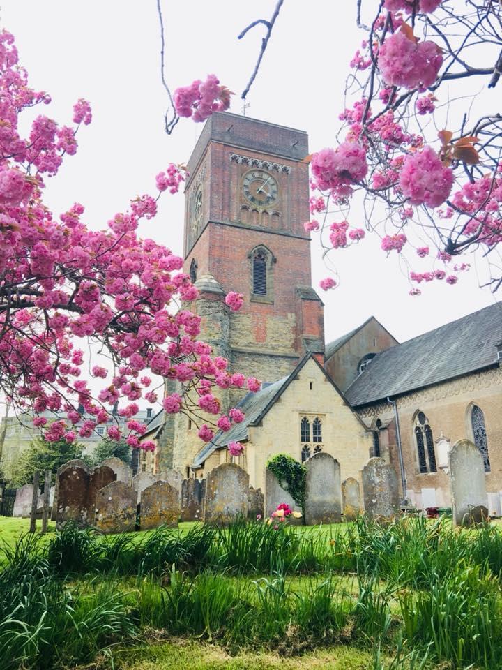 Quiz at St Marys Church