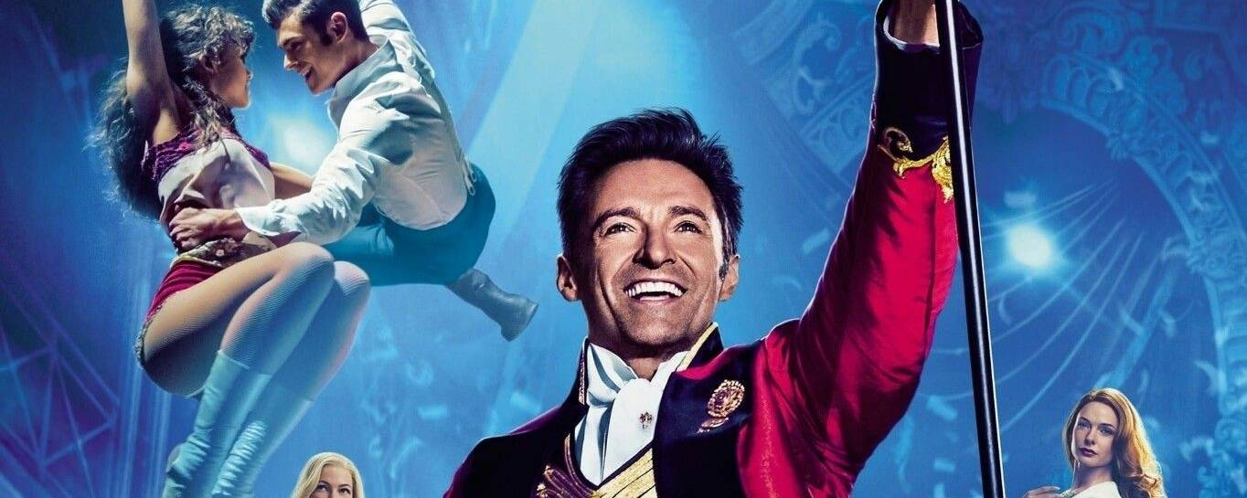 The Greatest Showman - Free Family Film