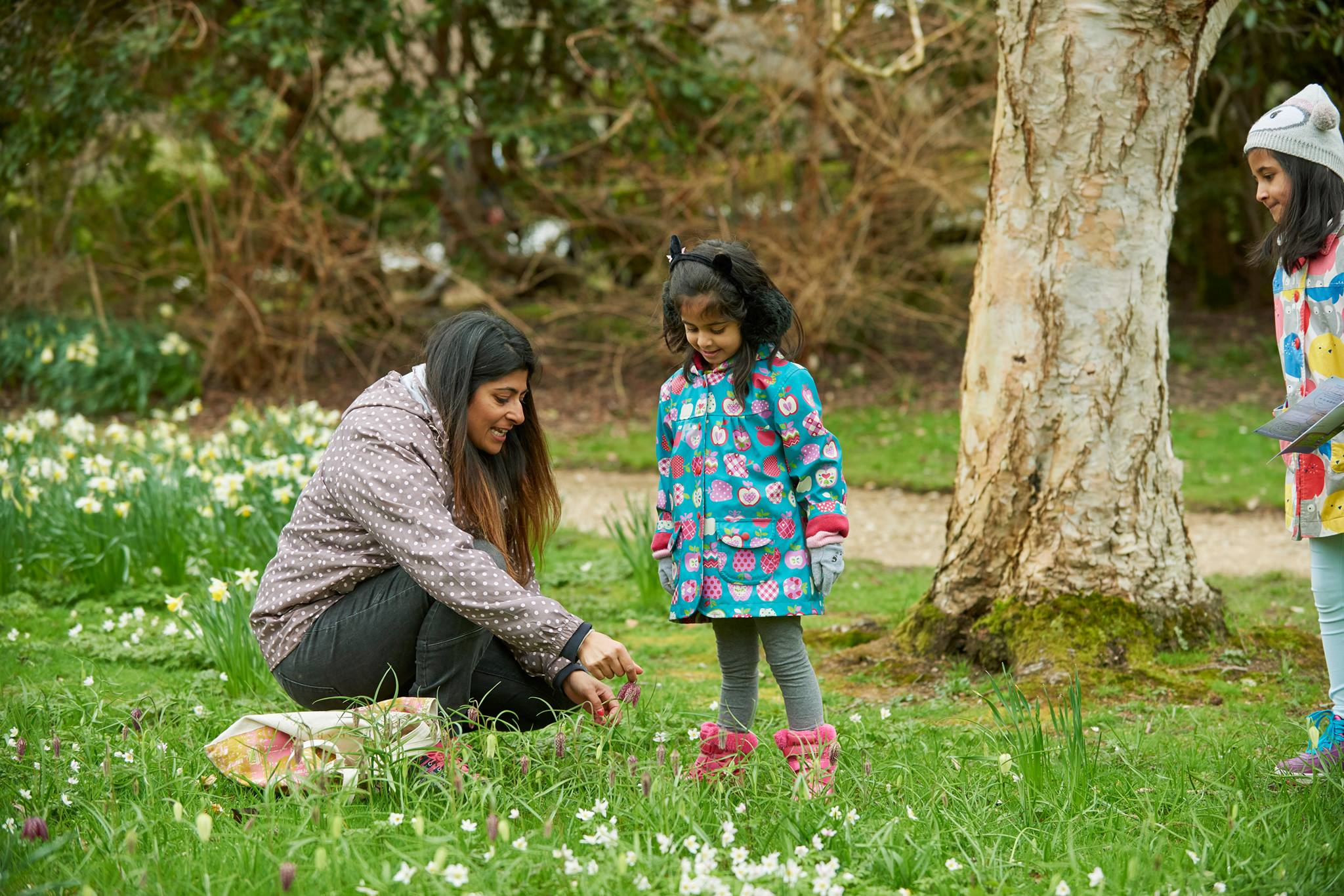 Cadbury Easter Egg Hunt at Petworth House and Park