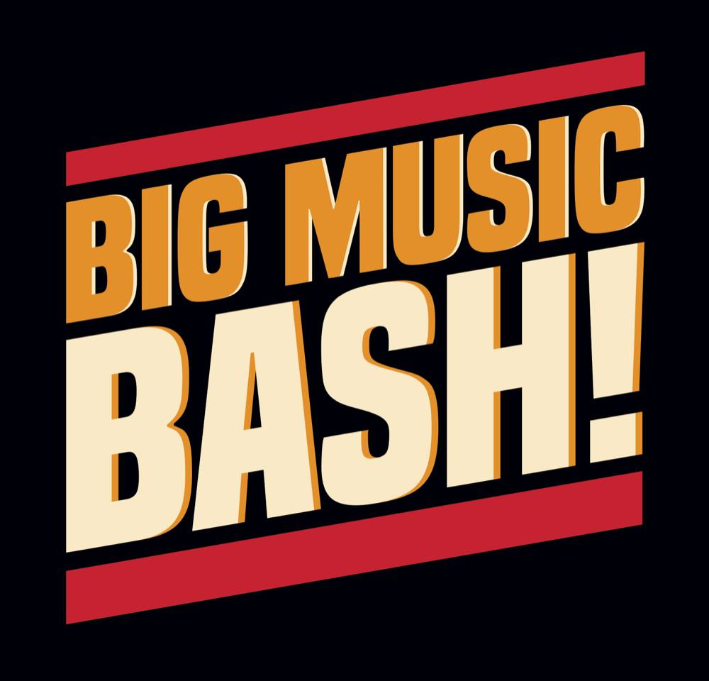 Big Music Bash! #2