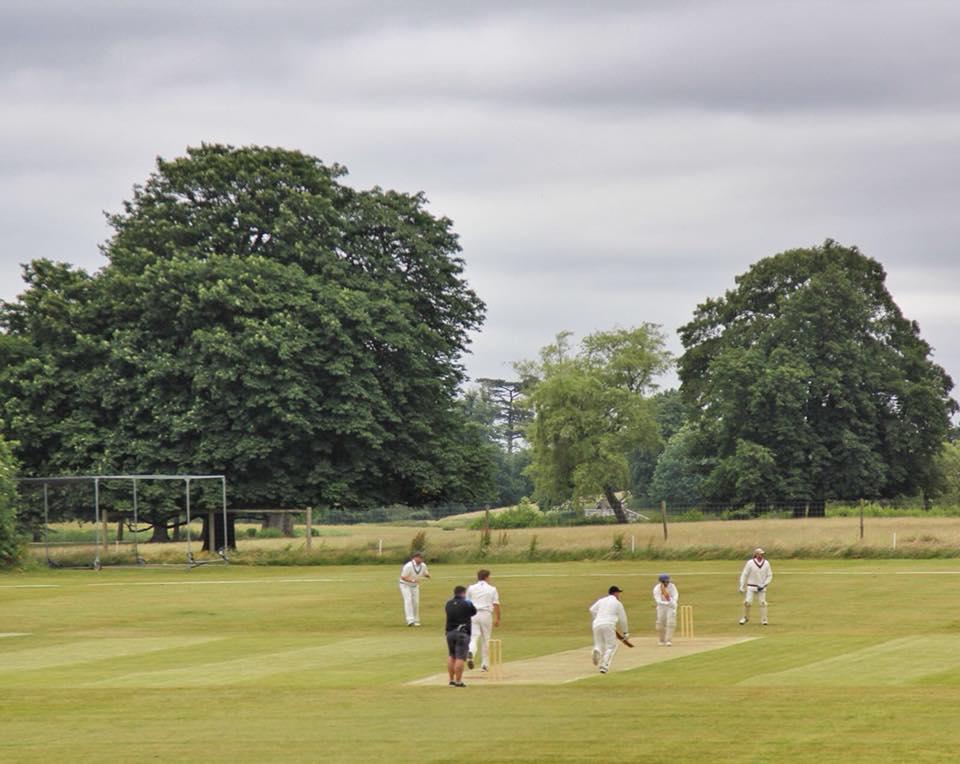 Petworth Park CC v Follies Farm Old Spots (T20)