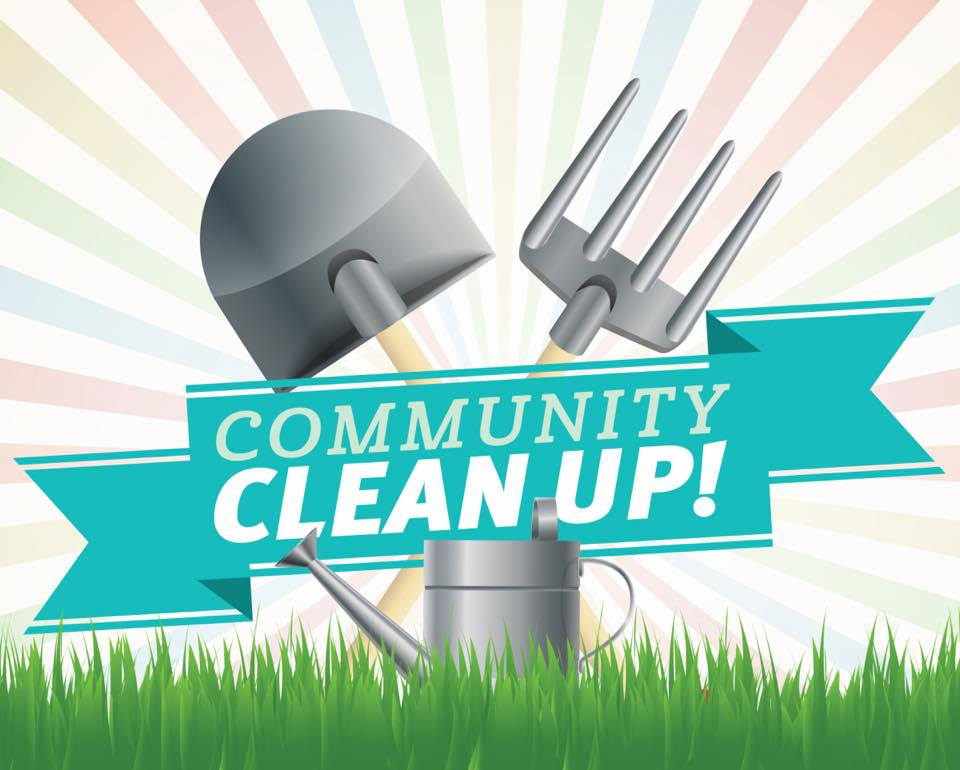 Petworth Town Clean Up Day