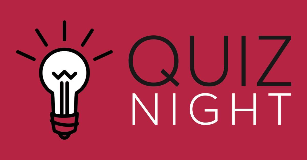 Quiz Night at PPCC