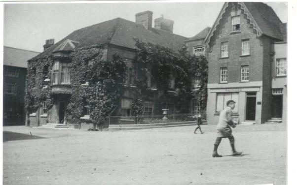 Historic Petworth