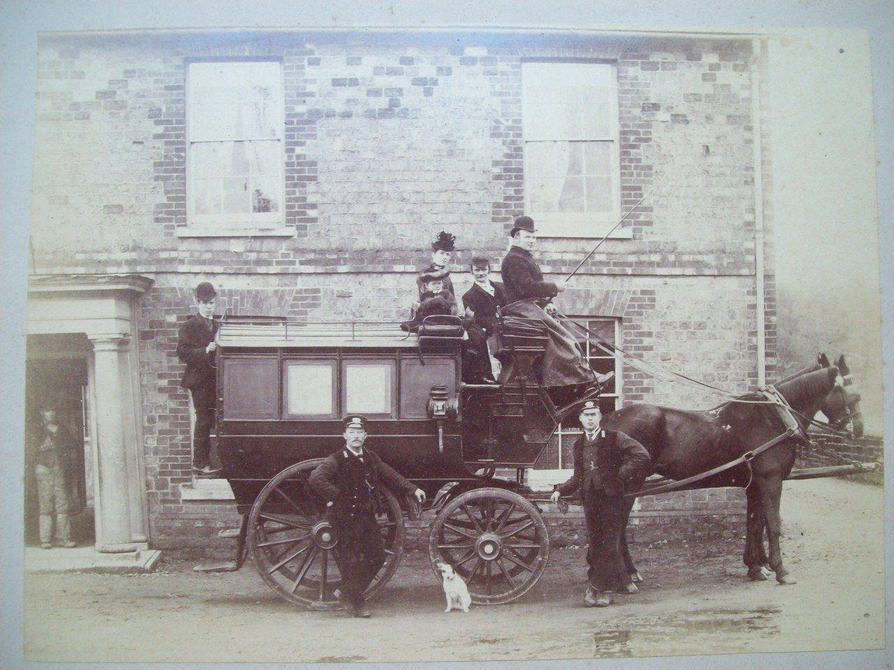 Station Road Petworth