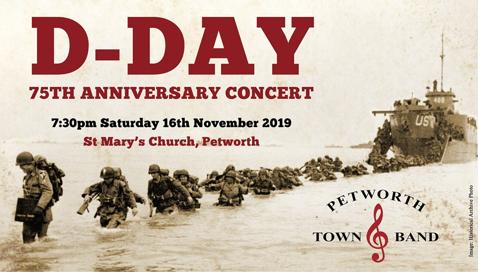 D-Day 75th Anniversary Concert