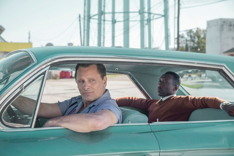 Petworth Film House - Green Book