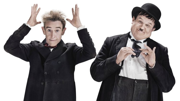 Petworth Film House - Stan and Ollie