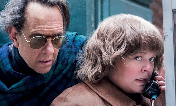 Petworth Film House - Can you ever forgive me?