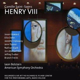 Henry VIII - America Symphony Orchestra