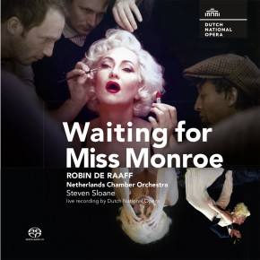 Waiting for Miss Monroe - Dutch National Opera