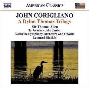 Corigliano - Nashville Symphony Orchestra