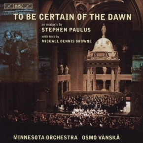 Paulus - Minnesota Orchestra
