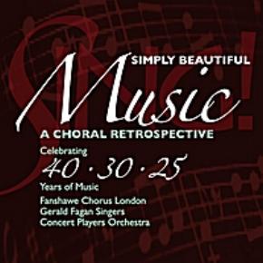 Mozart C Minor Mass - Fanshaw SIngers