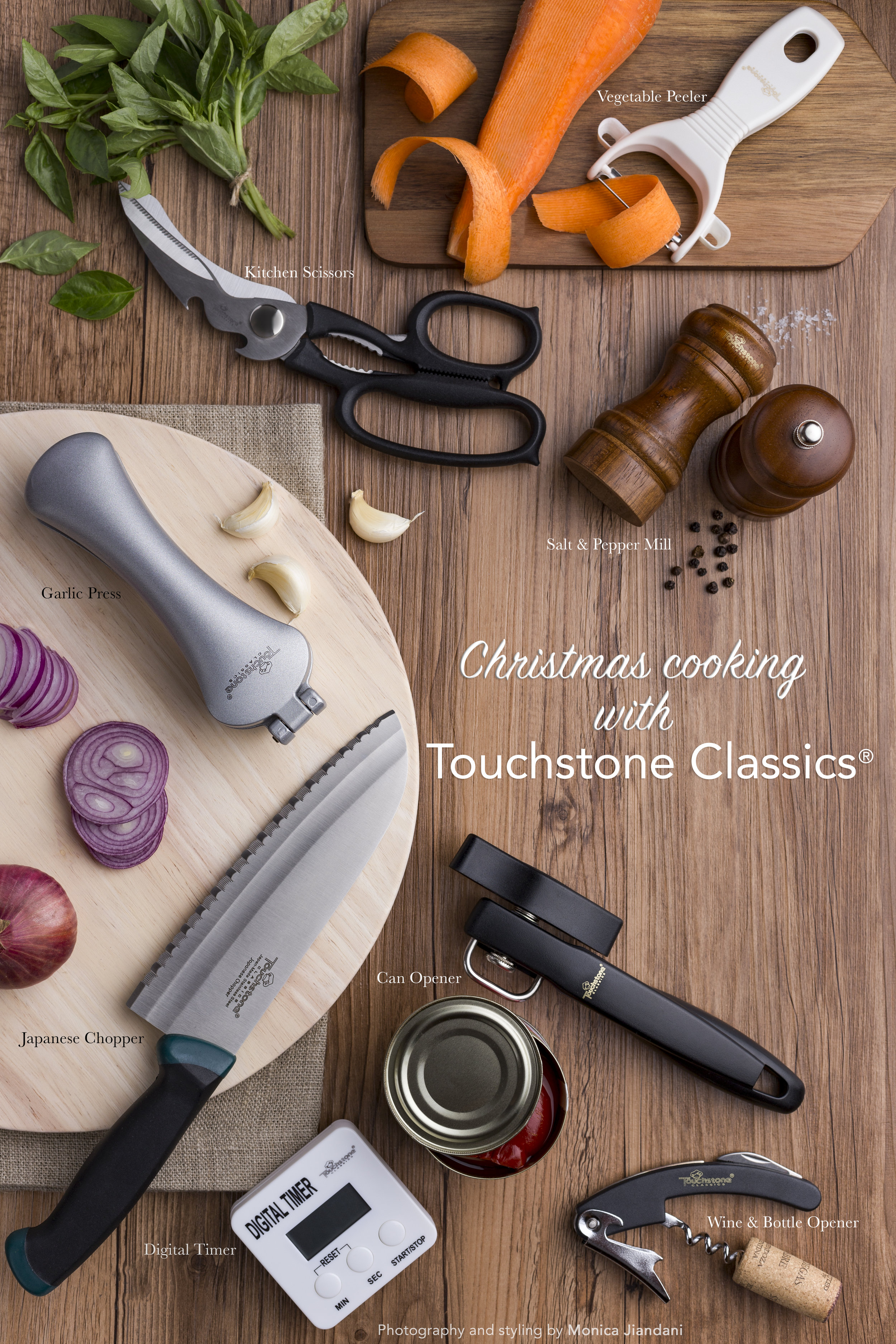 Touchstone Classics Christmas Advertorial 2017