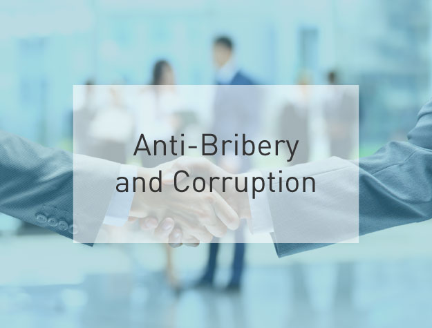 Anti-Bribery and Corruption eLearning Training