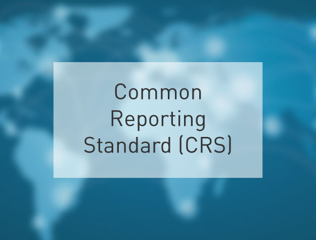 Common Reporting Standard CRS eLearning