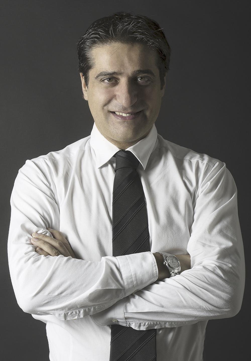 Marcello Mancini